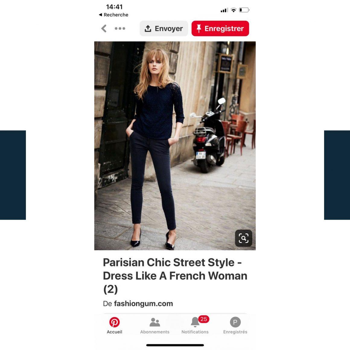Les plus beaux lieux de Paris sur Pinterest