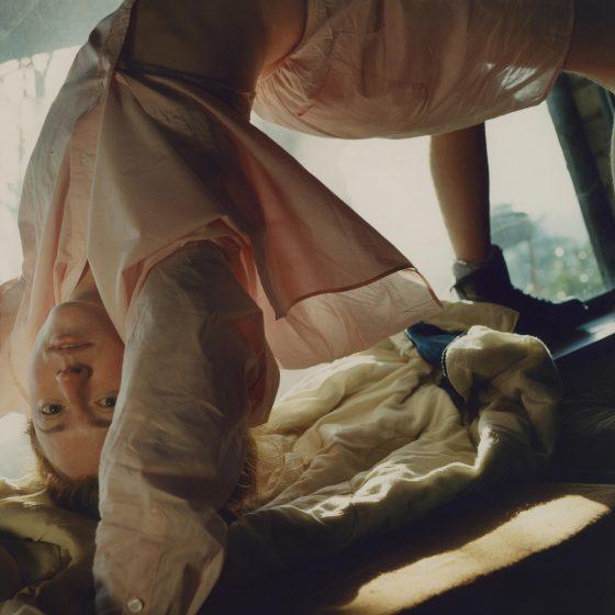 András Ladosci, lauréat du Prix de la Photographie American Vintage