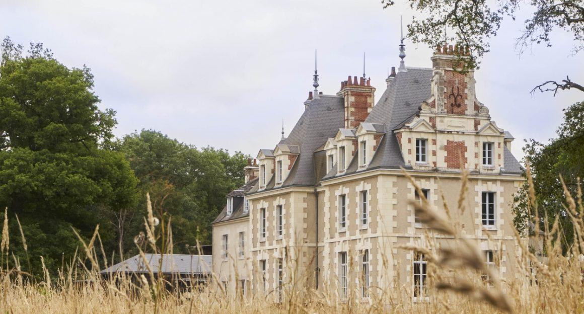 Le Château-hôtel du Breuil aux Sources de Cheverny