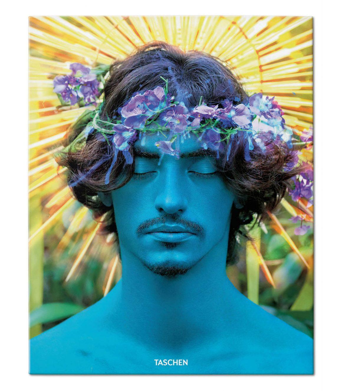 Le livre « Good News, part II » de David Lachapelle
