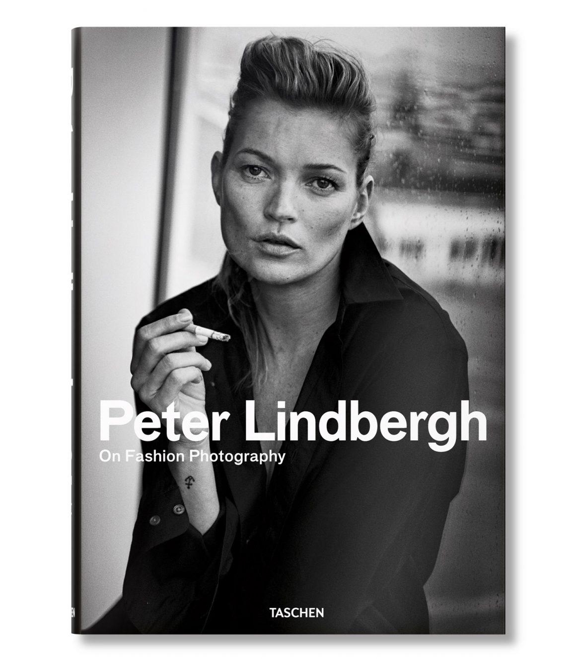 Le livre « On Fashion Photography » de Peter Lindbergh