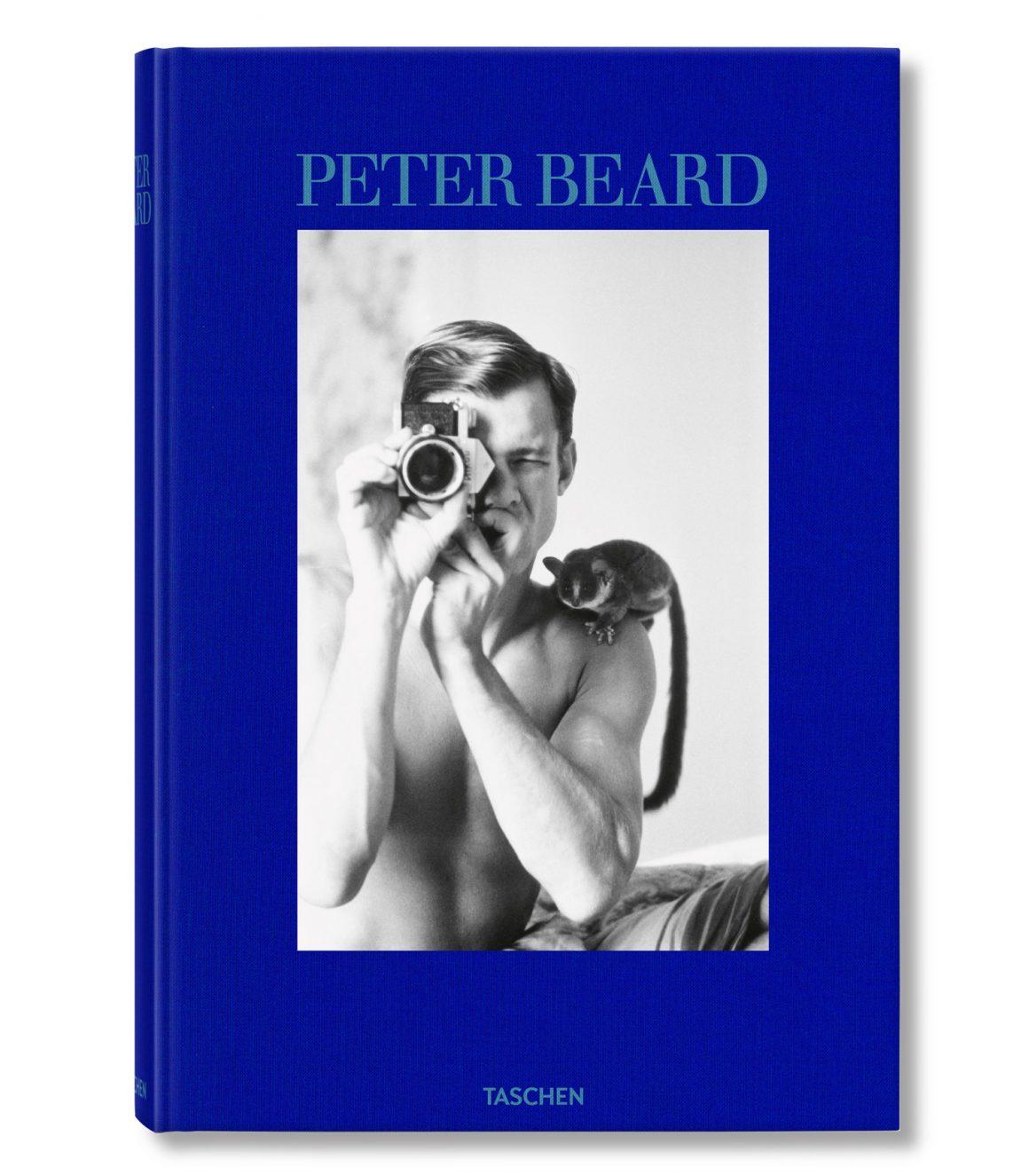 Le livre « Peter Beard » en format XL