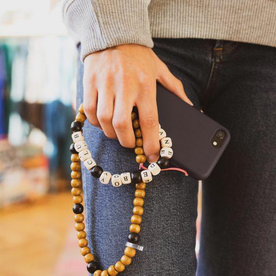 Love Beads de Lauren Rubinski : plaisir régressif