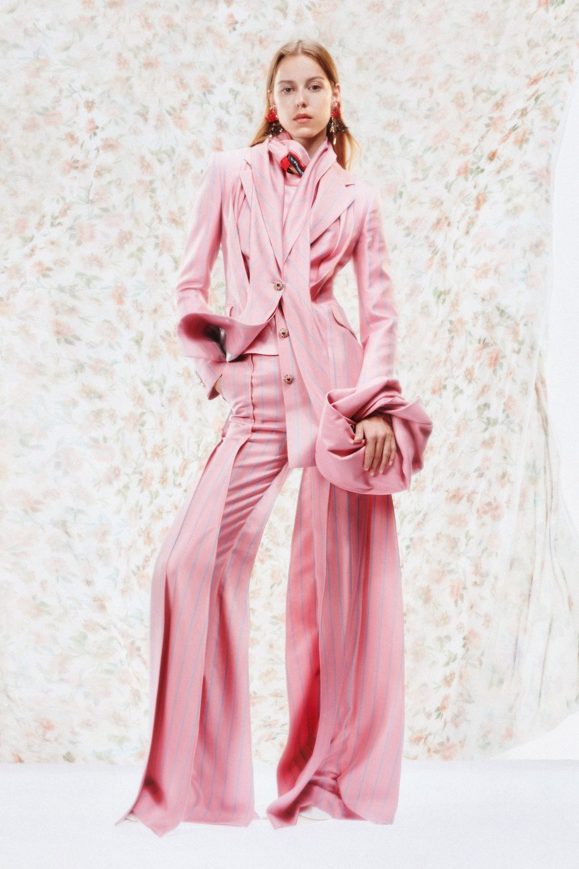 Chez Y/Project on ose le total look rose