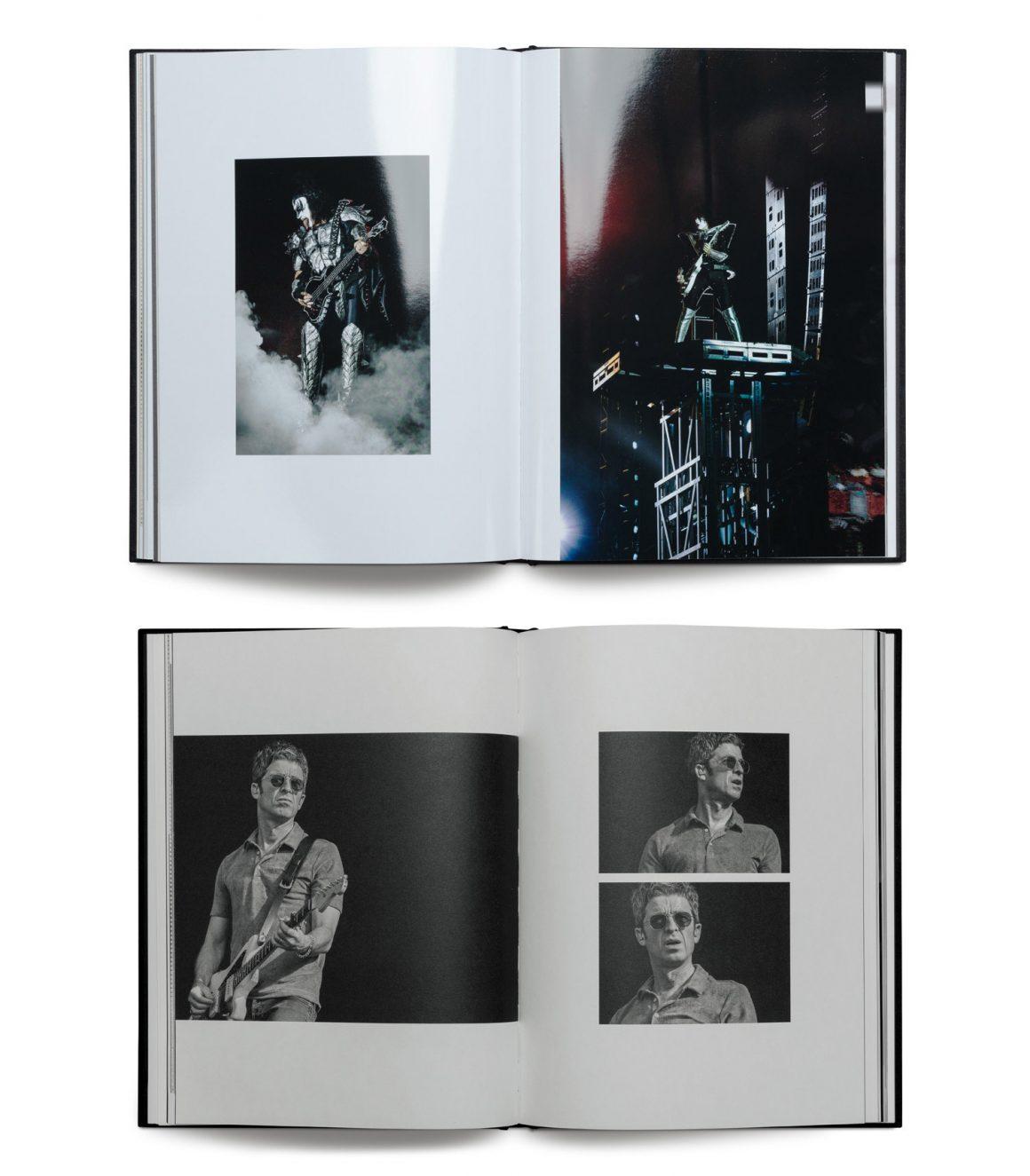 Le livre « A Live Vision » d'Atteret pour revivre l'émotion des concerts