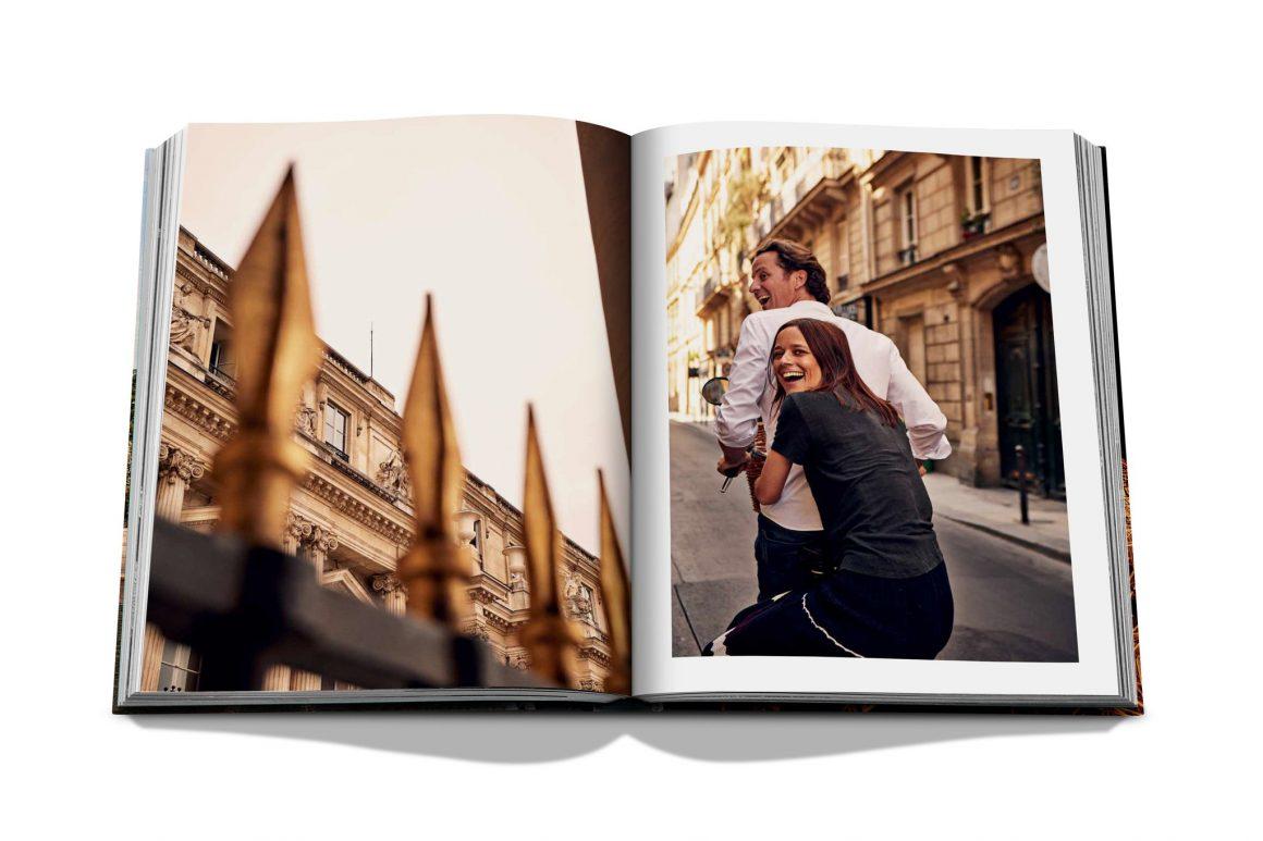 Le livre « Paris Chic » d'Assouline pour (re)découvrir la capitale