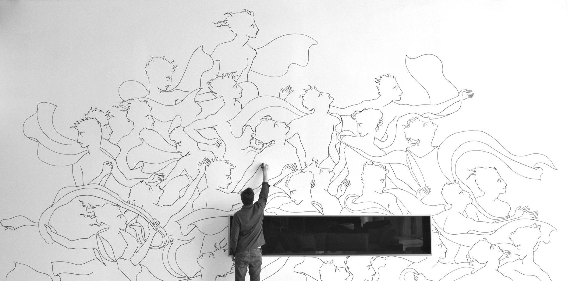 3 questions à Joséphine Fossey, co-fondatrice d'Atelier 27 Paris