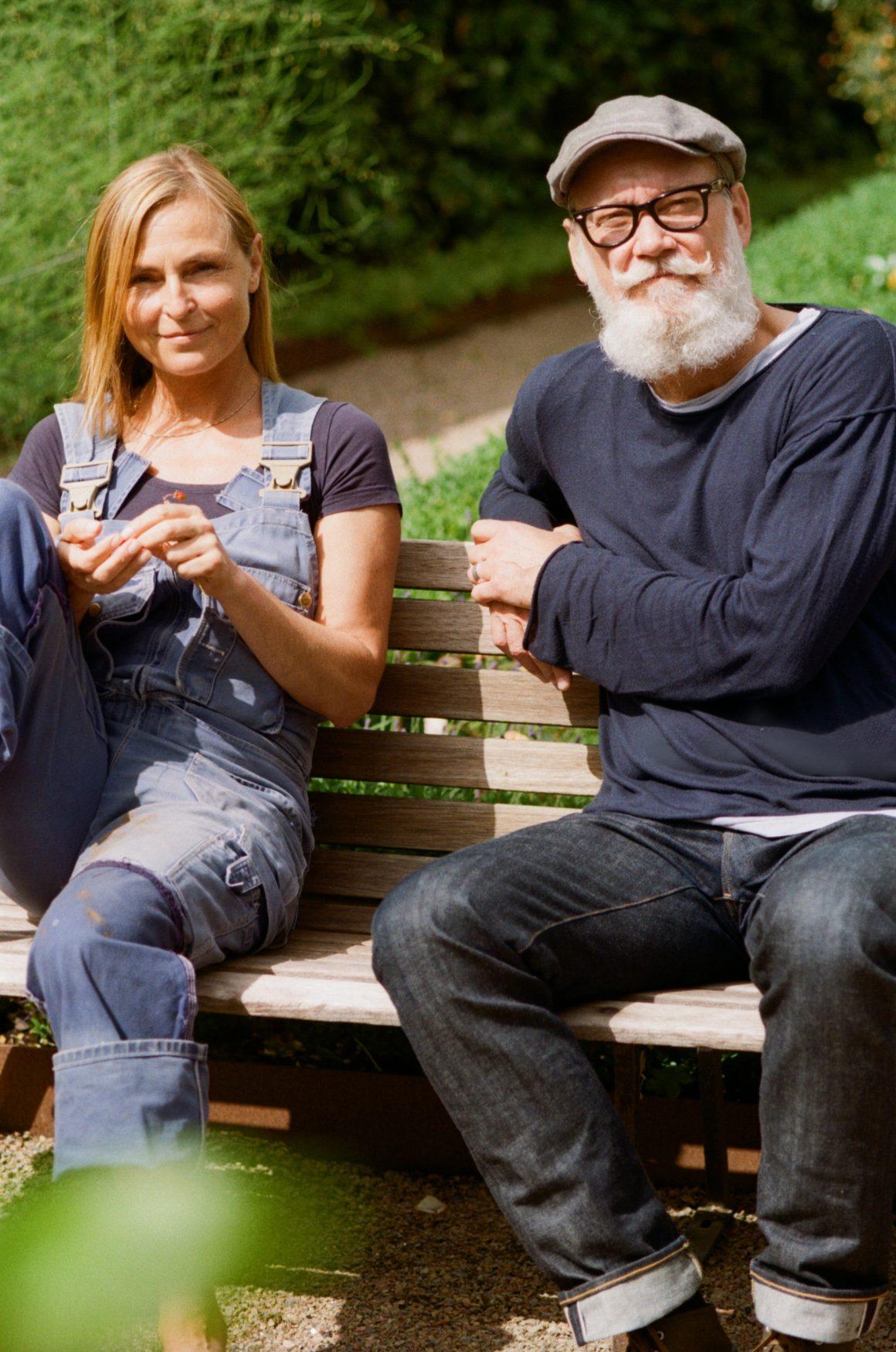 Mats Johansson et Monica Kylén, fondateurs de L:A Bruket