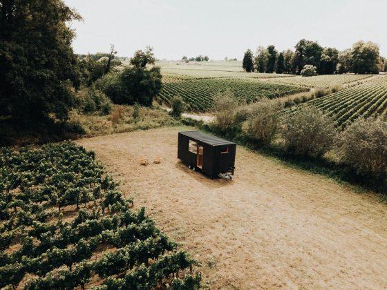 Le charme des Tiny Houses