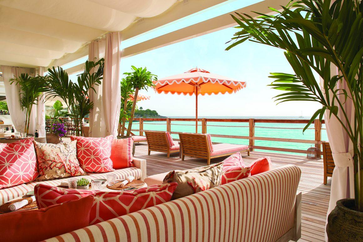 Parenthèse luxe au Belmond Hotel Samanna