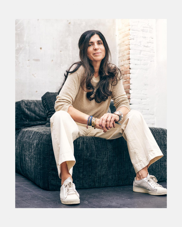 Sonia Provost, fondatrice de la marque Bed & Philosophy