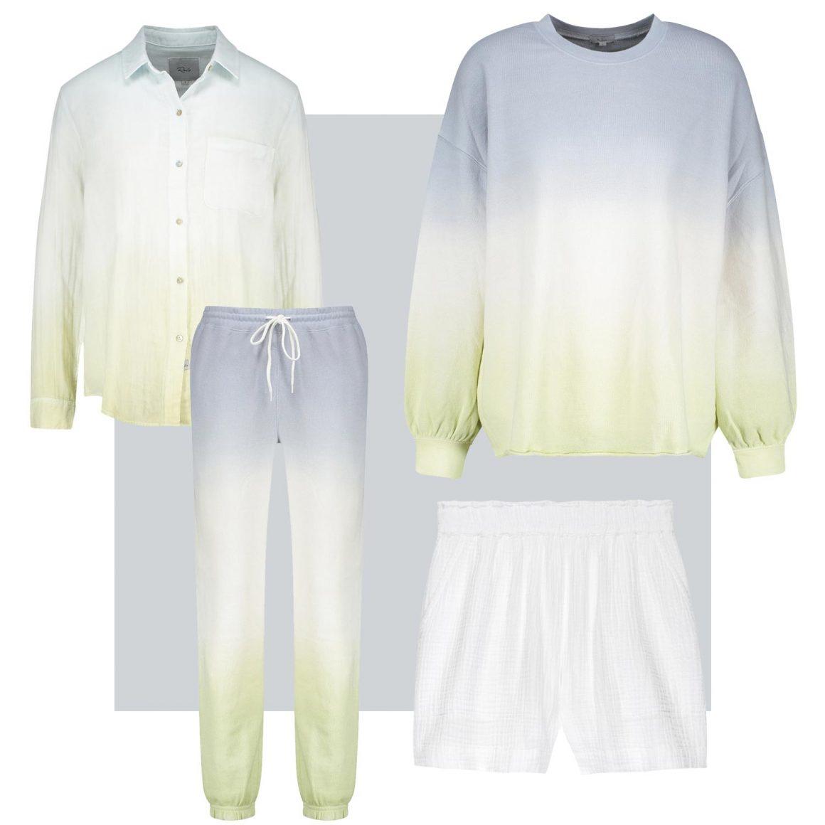 Sélection de vêtements Rails à retrouver chez Jane de Boy