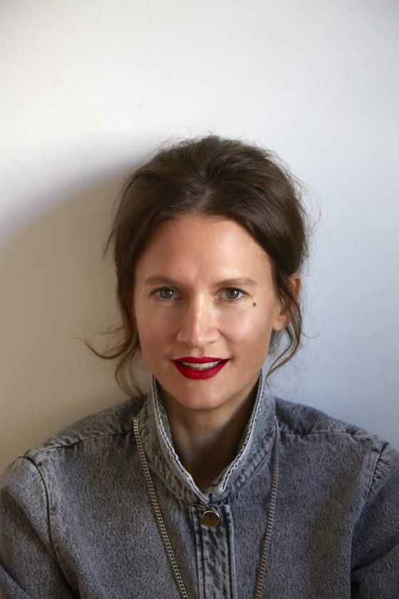 Rencontre avec Anne Fleur Broudehoux (Roseanna), dressing queen