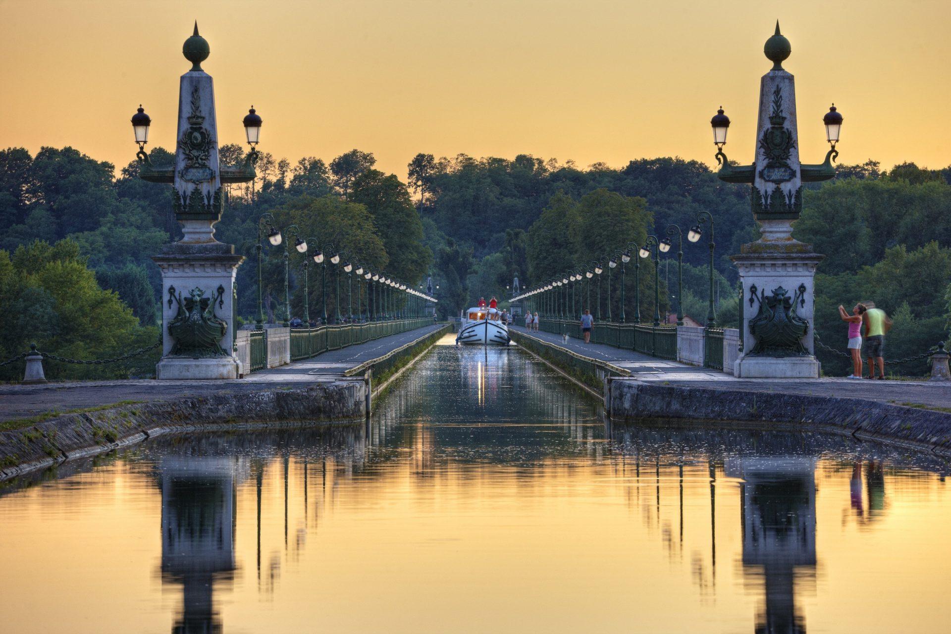 Trois week-ends à moins de 2 heures de Paris