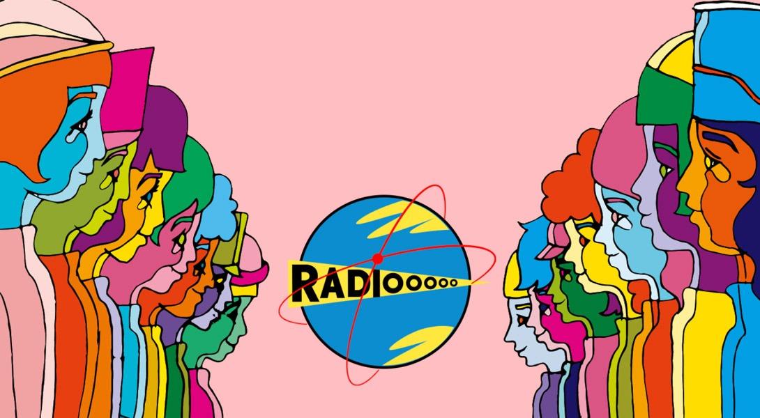 Radiooooo - The Musical Time Machine