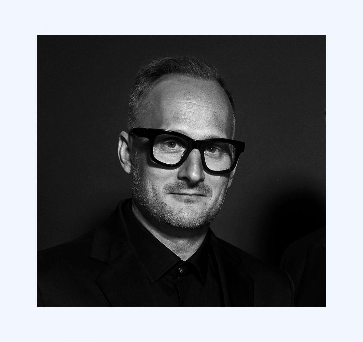 Jeremy Muijs, co-fondateur de Grown Alchemist