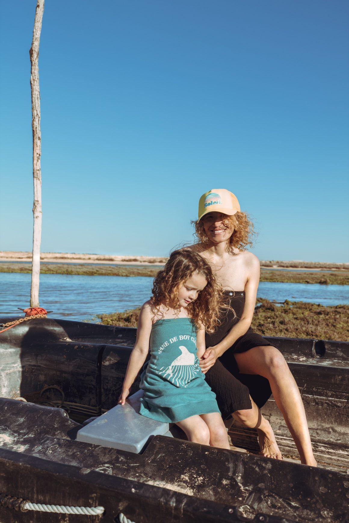 Look Jane de Boy au Cap Ferret