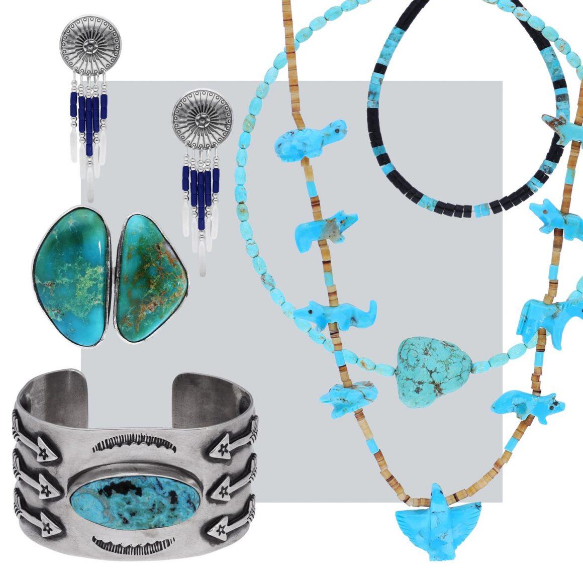 Sélection de bijoux Harpo à retrouver chez Jane de Boy
