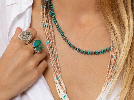 Harpo, les bijoux amérindiens qui nous veulent du bien