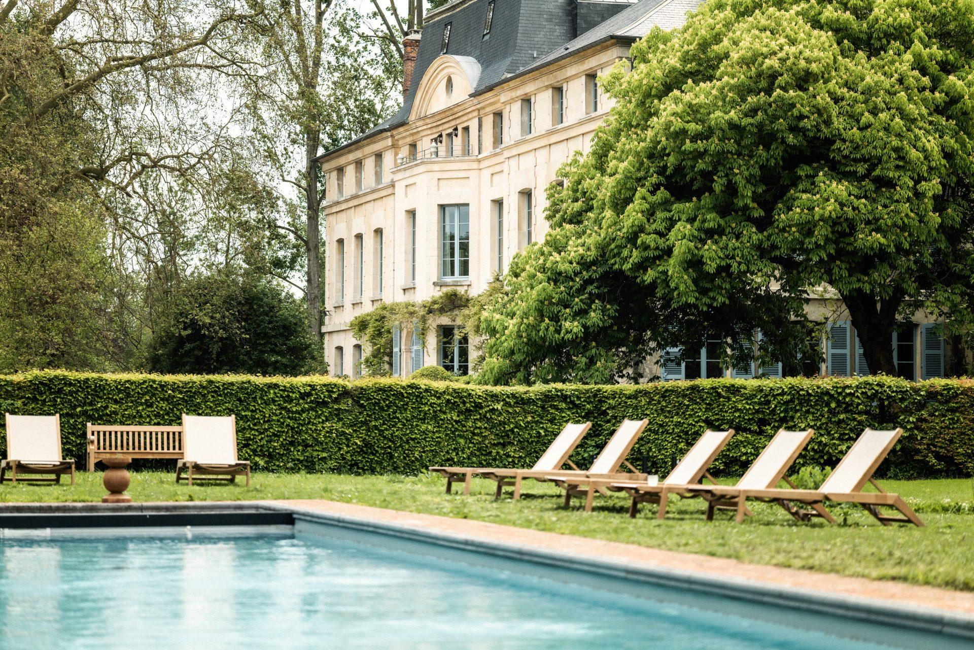 Destination week-end : Primard, à une heure de Paris